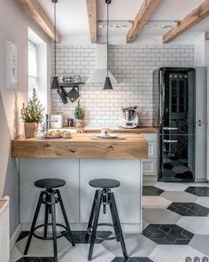 Kitchen Inspiration : shokodesign