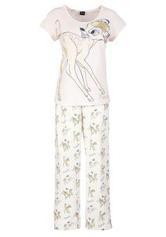 58502a960d Disney Bambi watercolour pyjama set Cool Outfits