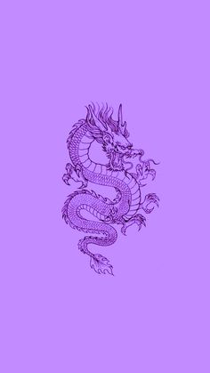 Iphone Wallpaper Themes, Dragon Wallpaper Iphone, Japanese Wallpaper Iphone, Purple Wallpaper Iphone, Trippy Wallpaper, Iphone Wallpaper Tumblr Aesthetic, Cute Patterns Wallpaper, Iphone Wallpaper Vsco, Retro Wallpaper