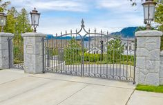 Notable Advantages of Installing #AutomaticGates at Homes