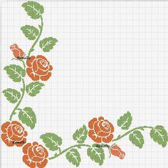 Ramalho C: Mais uma toalha de Rosas