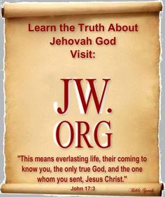 Learn The Truth About Jehovah God And His Son Jesus Christ. Jw Bible, Bible Truth, Psalm 110, Psalms, God Jesus, Jesus Christ, Jw Humor, Words Containing, Everlasting Life