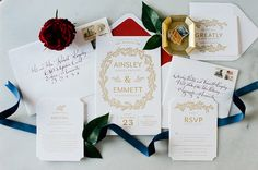 Ruffled - photo by Melissa Oholendt http://ruffledblog.com/minnesota-hilltop-elopement-inspiration