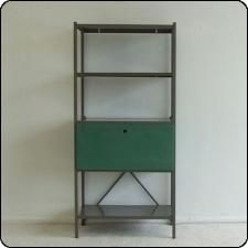 Cabinet by Wim Rietveld for Gispen