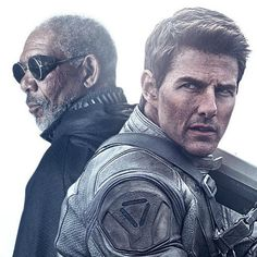 Four Oblivion Clips Starring Tom Cruise -- We also have two new behind-the-scenes videos from Joseph Kosinski's sci-fi project, in theaters April 19. -- http://wtch.it/fVXLw