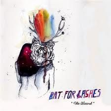 Bat For Lashes The Wizard