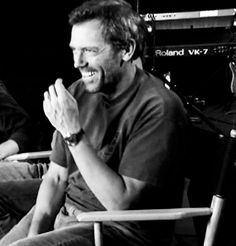 Hugh laurie-BFTV DVD interview. 2009 - hugh-laurie photo