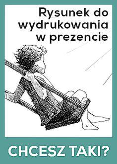 Artystyczny rysunek w prezencie - jeśli masz dość masówki dołącz do nas i ściągnij ten unikatowy rysunek do wydrukowania! http://bit.ly/1aVOD02