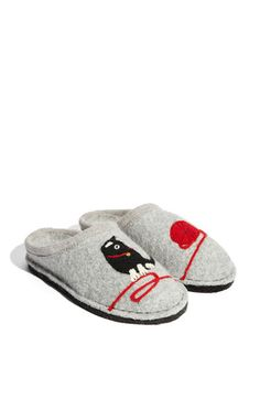 Cat slippers, of course! #uncommongoods #contest