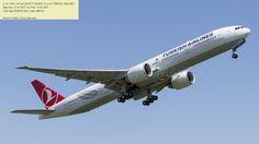 862a516357e6c Neredeyse Türk Hava Yolları'nın filo haberlerine yetişemiyoruz. Hemen her  gün bir uçağın ilk uçuş yada teslimat haberlerini paylaşmaya başladık.