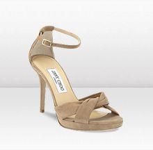 Sandal: MARION Price: $595,00