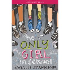 When Claire's best friend moves away just before the start of fifth grade, Claire suddenly becomes the only girl in the entire elementary...