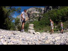 Summer In Esparron 2013 / GoPro