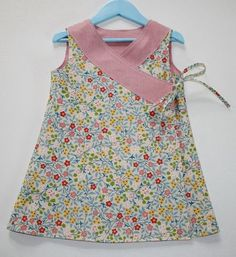 Baby Girl Dress Patterns | is very special to me because my favourite of Cee Cees baby dresses ...