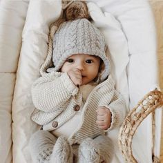 trendy baby outfits for boys winter So Cute Baby, Cute Baby Clothes, Cute Kids, Baby Boy Winter Clothes, Cute Children, Children Wear, Cute Baby Outfits, Children Outfits, Baby Boy White Outfit