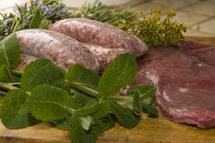 Canfields Organic Farm, West Sussex. Traditionally raised on our farm, Rudgwick Organic produces some of the finest organic beef and veal in south east England http://www.organicholidays.co.uk/at/2801.htm