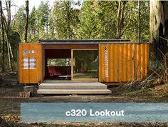 Cargotecture - Turning Containers Into Living Spaces | The World's Leading Design Source