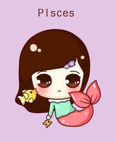 Pisces ~