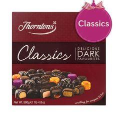Thorntons Classics - Dark