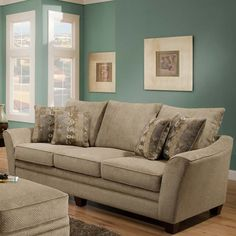Franklin Ashland Sofa & Reviews | Wayfair