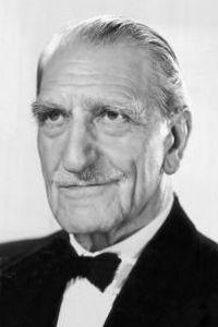 C. Aubrey Smith,   1863 - 1948. 85; stage, film actor. biography Sir Aubrey; A Biography of  C. Aubrey Smith by David Rayvern Allen 1982.