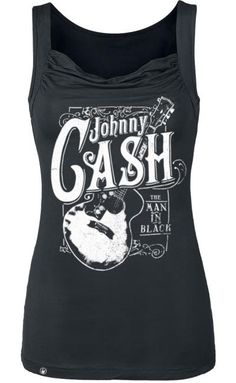 The Man In Black - Cash, Johnny
