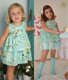 Blog moda infantil: *MIC MODA INFANTIL se viste de Verano: Colección SS 15*