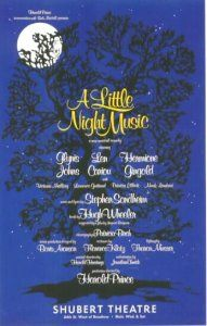 A Little Night Music - Wikipedia, the free encyclopedia  1973 Best Musical