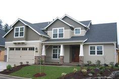 House Plan 124-676