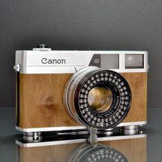 Canonet Mansonia Vintage Cameras