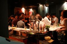 sala deejing club   Deejing Club Preparty Murrayclub   Por: Murrayclub   Flickr - Photo Sharing!