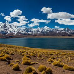 30 lugares que você precisa conhecer na América do Sul