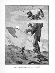 Fairy tales from the far North Publication Date: 1897 Creator: Asbjørnsen, Peter Christen, 1812-1885 Ballantyne, Hanson and Co ( Printer ) Brækstad, H. L ( Hans Lien ), 1845-1915 ( Translator ) Kittelsen, Theodor, 1857-1914 ( Illustrator ) Nutt, David ( Publisher ) Sinding, Otto Ludvig, 1842-1909 ( Illustrator ) Werenskiold, Erik Theodor, 1855-1938 ( Illustrator ) Publisher.Display: David Nutt ( London )