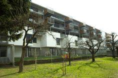 Nordfassade #architecture #wood Architekt: ludin*plank*penz, Foto: Gerda Eichholzer Plank, Pictures, Architecture, Planks
