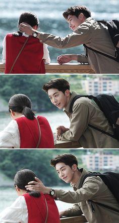 Kim Sae Ron and Nam Joo Hyuk Pile on the First Love Cuteness for Glamorous Temptation | A Koala's Playground