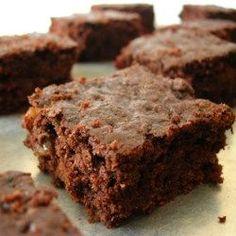 Zucchini Brownies - Allrecipes.com