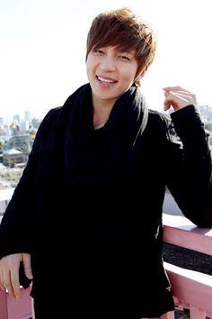 #Soohyun #U-Kiss