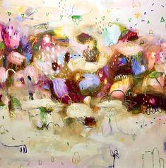 Windy Wednesday Oil on canvas x 2017 Level 4 Oil on canvas x 2017 Little Stargazer Oil on canv. Stargazing, Oil On Canvas, Paintings, Jenni, Anime, Art, Art Background, Paint, Painting Art
