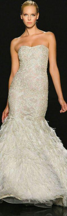 Rani Zakhem Fall / Winter Couture 2014-15