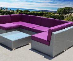charming wicker patio furniture custom idea