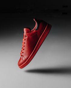 Adidas x Raf Simons Stan Smith  Adidas  RafSimons  StanSmith  Fashion   Streetwear 9e3d8cd8df603