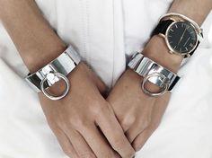 Hier Armband entdecken und kaufen: http://sturbock.me/zXC  Hier Uhr entdecken und kaufen: http://sturbock.me/z4r