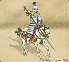 95. T'ang & Five Dynasties Chinese (615AD-979AD)