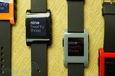 Pebble smartwatch shipping soon!                                                 youtube to mp3