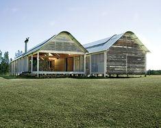 Architectural Record - 2009 Honor Award: Gold Medal Glenn Murcutt
