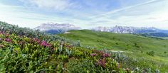 The four corners of South Tyrol