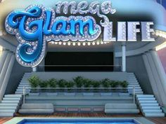 Mega Glam Life slot has five reels with 20 paylines. Developed by BetSoft Gaming, the game presents graphics in 3D. It includes scatters, sticky wilds, wheel bonus round and free spins. Playing this game involves boarding in a luxury yacht to begin hunting for treasures. http://free-slots-no-download.com/betsoft-gaming/5486-mega-glam-life/