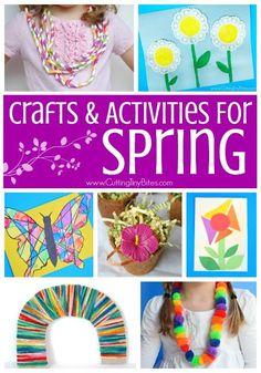 Favorite Spring Craf
