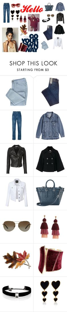 """""""09/27/17"""" by marciabackermendes ❤ liked on Polyvore featuring STELLA McCARTNEY, IRO, Chloé, Aspinal of London, Tiffany & Co., GE, Anne Klein, GUESS by Marciano, Kenneth Jay Lane and Edie Parker"""