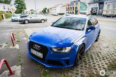 Audi RS4 Avant B8 Nogaro Selection 8 Car Pictures, Car Pics, Audi Rs4, Cool Cars, The Selection, Bmw, Random, Volkswagen Group, German Girls